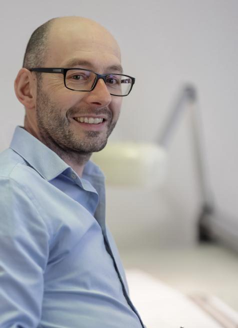 Laurent DE PASQUALIN